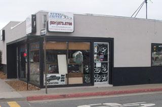 591 Franklin Street